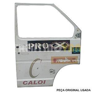Porta Dianteira Trafic - 99 a 02 Lado Direito