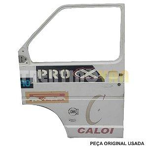 Porta Dianteira Trafic - 99 a 02 Lado Esquerdo