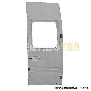 Porta Traseira Teto Alto Passageiro Sprinter 98 a 11 Lado Direito