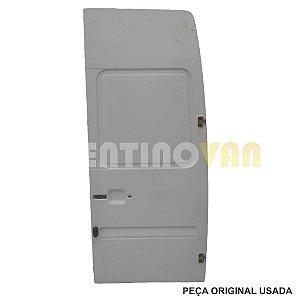 Porta Traseira Teto Alto Furgão Sprinter - 12 a 19 Lado Direito