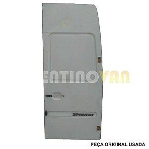 Porta Traseira Teto Alto Furgão Sprinter - 98 a 11 Lado Direito