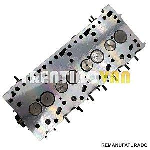 Cabeçote Ducato Boxer Jumper 2.8 8v Eletrônica Std 150 - Atual 149,90mm - 06 a 09 - a Base de Troca