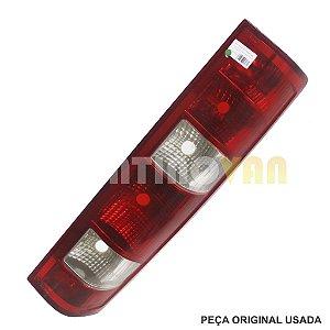 Lanterna Traseira Iveco Furgão - 07 a 17 - Lado Direito