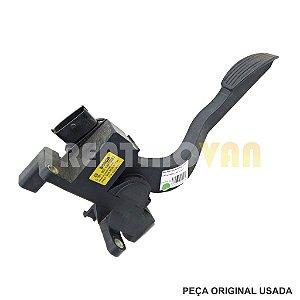 Pedal Acelerador Iveco - 0281002632 - 07 a 17