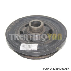 Polia Virabrequim Sprinter CDI 311 313 413 - A6110300503 - 02 a 11