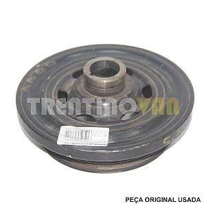Polia Virabrequim Sprinter CDI 311 313 413 - 02 a 11