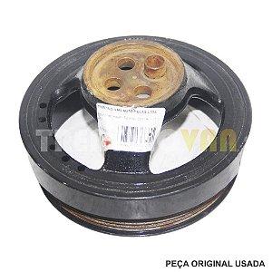 Polia Virabrequim Sprinter CDI 311 415 515 - A6510300703 - C/ Ar - 13 a 17