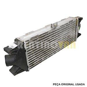 Radiador Intercooler Iveco 35S14 Daily - 07 a 11