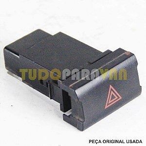 Botão Pisca Alerta HR - 937904E000 - 06 a 12