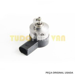 Válvula Reguladora Pressão DRV Sprinter CDI 311 313 413 - 0281002241 - 01 a 12