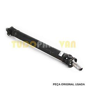 Eixo Cardan HR - 06 a 12 - Comprimento Total 85cm