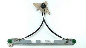 Máquina Vidro Manual Master 2.5 - 03 a 12 - Esquerdo