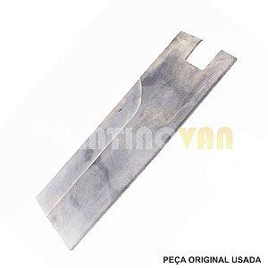 Friso Porta Traseira Iveco Daily 35S14 40C14 55C17 - 3802049 - 08 a 17 Lado Esquerdo