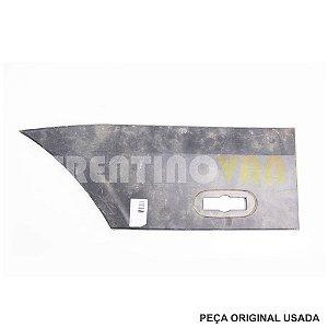 Friso Com Furo Pisca Lateral Frente da Roda Sprinter - A9066903462 - 13 a 19 Lado Direito