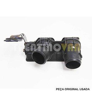 Tubo Acabamento Intercooler Ducato Boxer Jumper - 11931110001 - 12 a 17