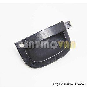 Maçaneta Puxador Externo Kia - 826604E040 - 08 A 16 Lado Direito