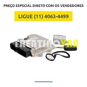 Caixa Módulo Injeção Ducato Boxer Jumper 2.8 - 0281012474 - 05 a 09