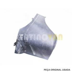 Acabamento Inferior Capa Painel Console Sprinter CDI 311 413 313 - A9016881806 - 02 a 11