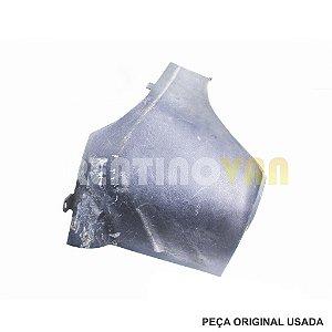 Acabamento Inferior Capa Painel Console Sprinter - A9016881906 - 97 a 01