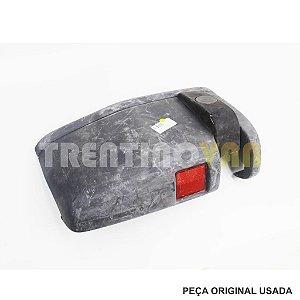 Polaina Traseira C/ Imã Ducato Boxer Jumper - 1300181604 - 99 a 17 -  Esquerdo