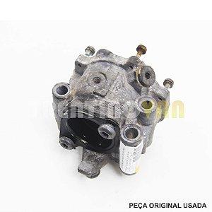 Carcaça Válvula EGR Ducato Boxer Jumper 2.3 - 5831395941 - 10 a 17