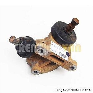 Caixa Redutora Transmissão Bongo K2500 K2700 - 06 a 18