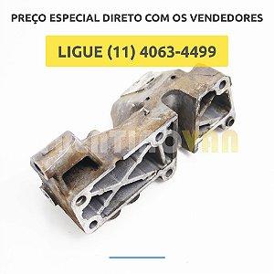 Suporte Motor Iveco Daily 3.0 - 504327324 - 07 a 17 Esquerdo