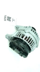 Alternador 150A Ducato Boxer Jumper 2.3 - 14 a 18 Remanufaturado Base de Troca