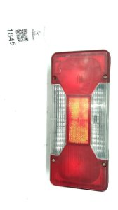 Lanterna Traseira Iveco Chassi 35s14 - 07 a 17  Lado Esquerdo