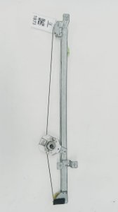 Máquina Vidro Manual Ducato - 99 a 17 - Direito