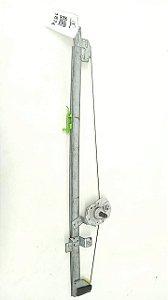 Máquina Vidro Manual Ducato - 99 a 17 - Esquerdo