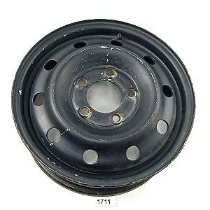 Roda Ferro Aro 16 Master - 8200120521 - 5418 - 03 a 12