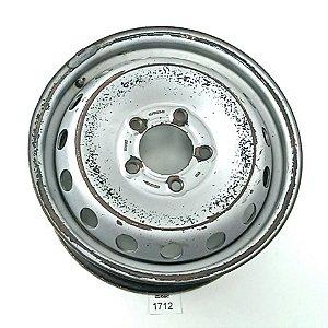 Roda Ferro Aro 16 Master - 8200701221 - 5728 - 13 a 19