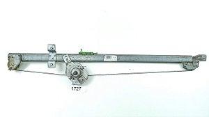 Maquina Vidro Manual Ducato Boxer Jumper - 06 a 17 - Direito