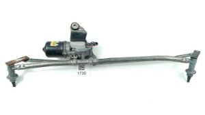 Máquina Limpador Para-brisa Master 2.5 - 03 a 13 - C/ Motor