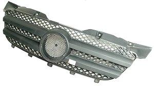 Grade Dianteira Radiador Sprinter CDI - 13 a 17