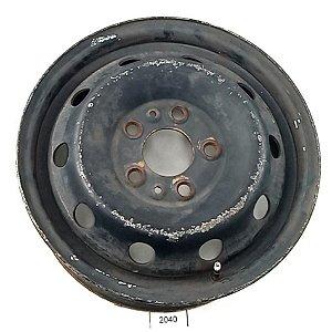 """Roda Ferro Aro 15"""" Ducato Boxer Jumper - 5251 - 97 a 17"""