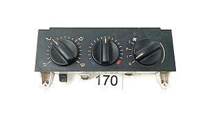Comando Ar Renault Master 2.8 - A36251169W - 02 a 04