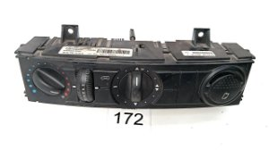 Comando Ar Sprinter - 12 a 17 - A9068300185 - S/ Ar Condi.
