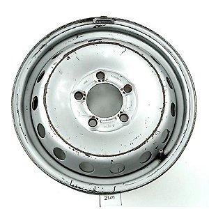 """Roda Ferro Aro 16"""" Master - 8200701221 - 5728 - 13 a 19"""