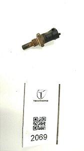 Sensor Temperatura Válvula Termostática Ducato 2.8 - 99 a 17