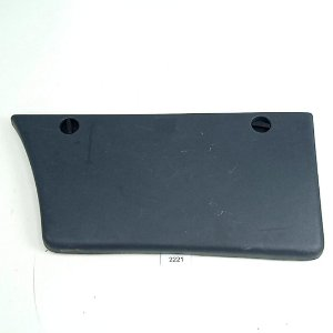 Acabamento Inferior Porta Dianteira Sprinter - 97 a 11 - LD