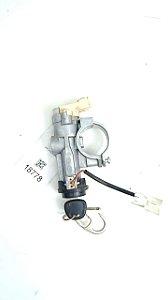 Comutadora C/Chave HR Bongo - 07 a 11