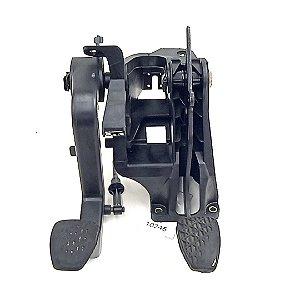 Suporte Pedais Sprinter CDI 311 313 - A9012941401 - 02 a 11