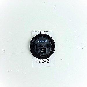 Botão Regulagem Altura Farol 7700352939 Master - 00 a 18