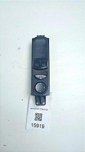 Botao Vidro Eletrico Sprinter  - 02 a 17 Lado esquerdo
