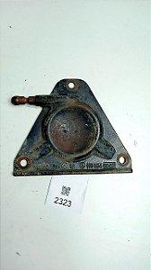 Placa Encosto Mola Dianteira Sprinter - 97 a 11
