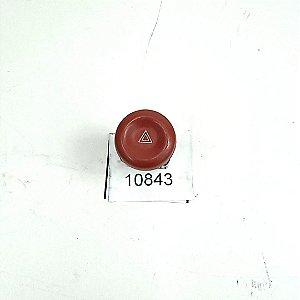 Botão Pisca Alerta Master 7700351972 - 97 a 10