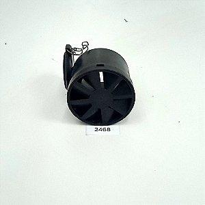 Duto Controle Fluxo Ar Ducato - 10929 - 00 a 17