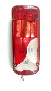 Lanterna Sprinter Chassi CDI - 13 a 17 - Esquerdo